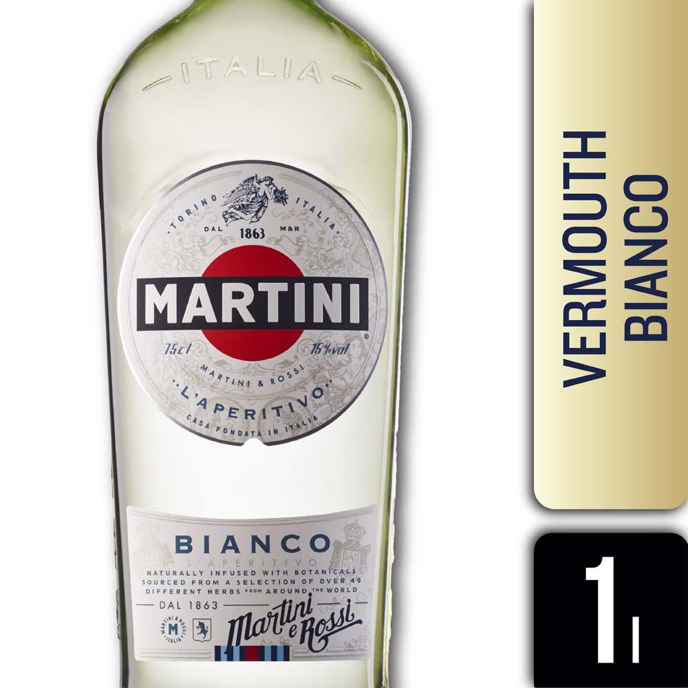 MARTINI BIANCO 1Ls