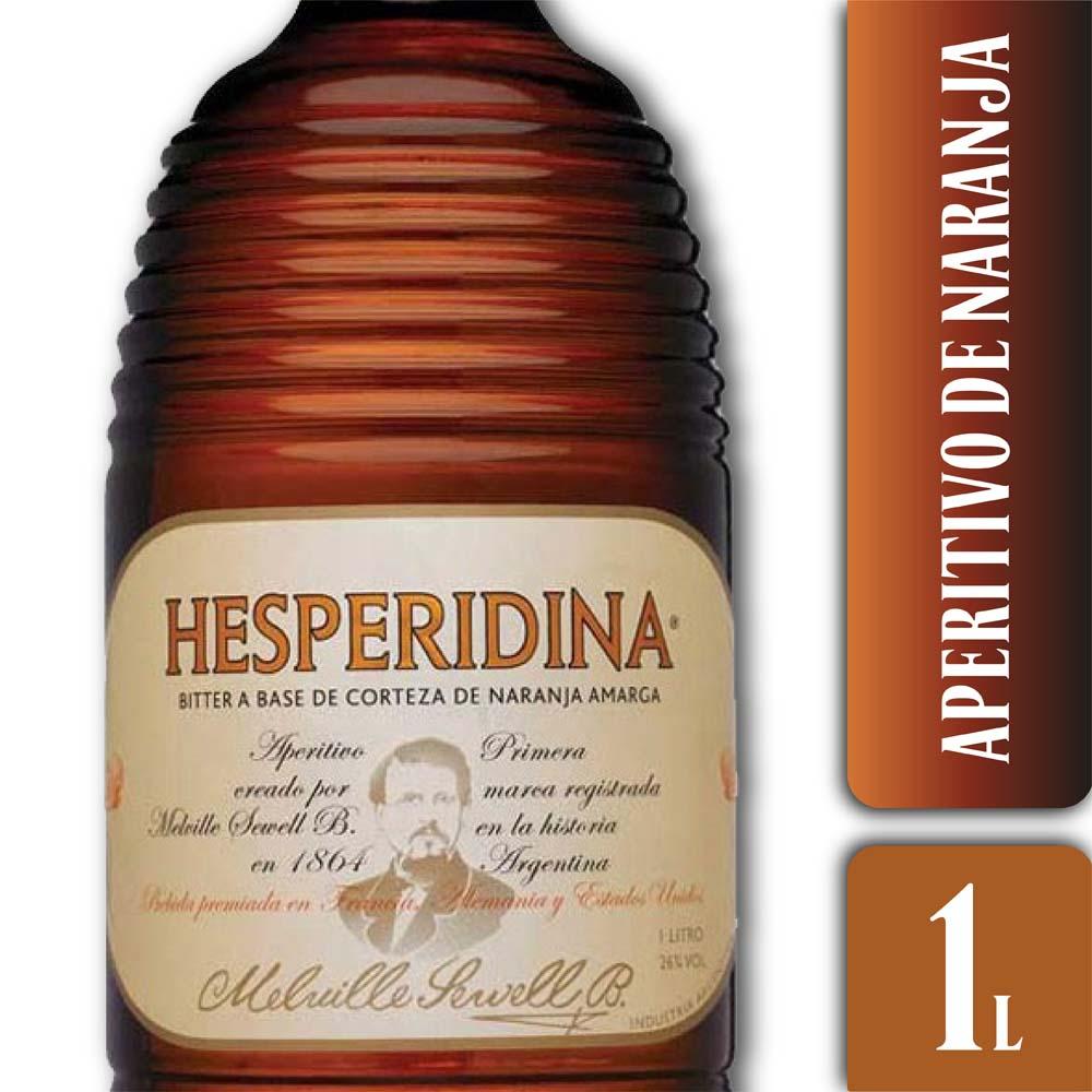 HESPERIDINA 26° 1Ls