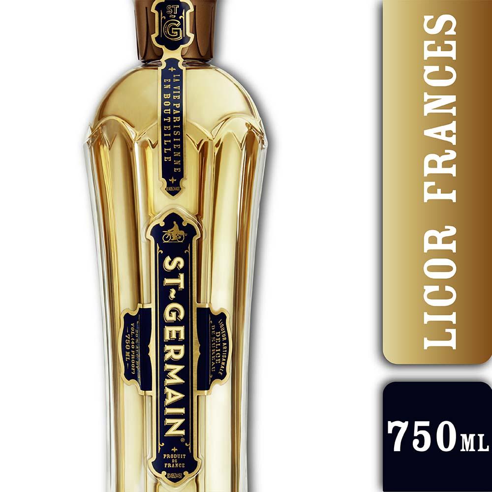 ST. GERMAIN 750mls