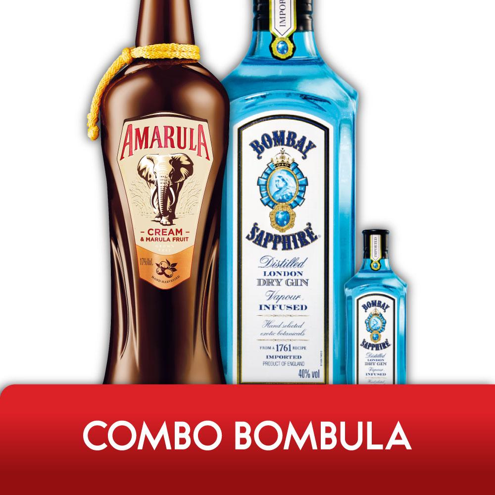 Combo BOMBULA