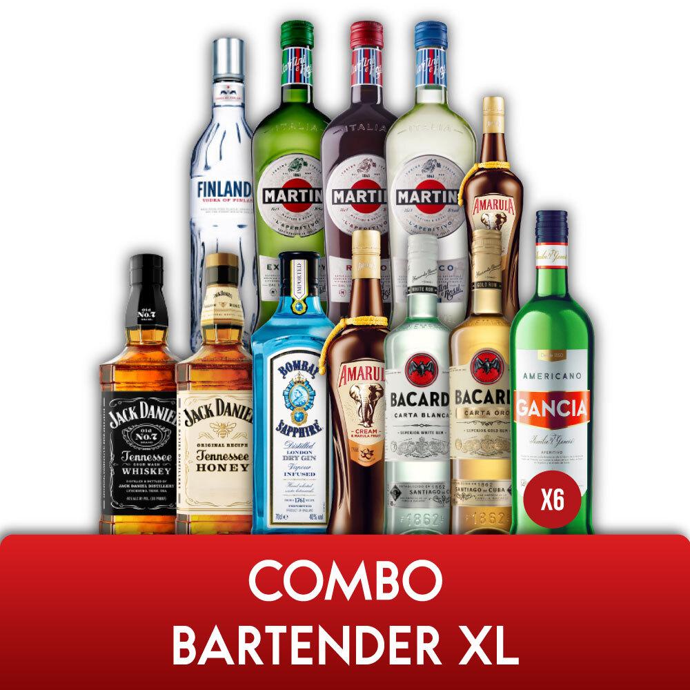Bartender XL