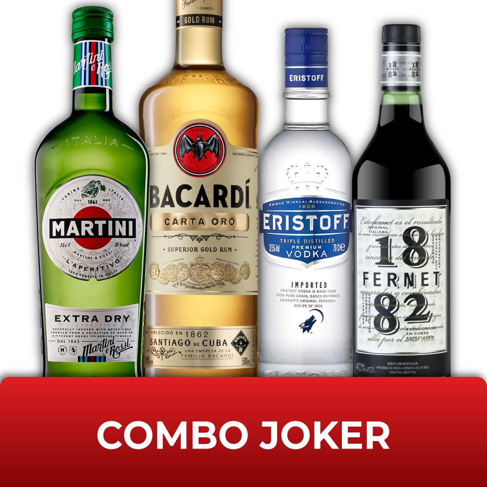 Combo JOKER